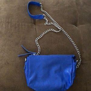 Small Purse w/chain strap